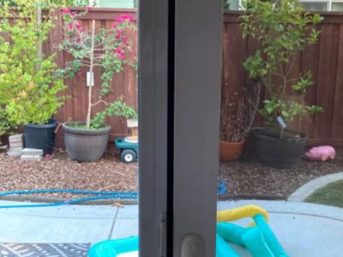 One-Way Vision Window Film photo review