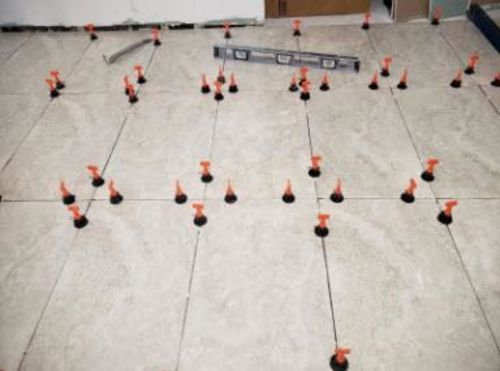 Tile Leveling Spacers photo review